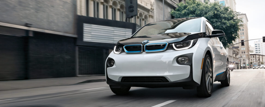 BMW i3 Information and Special Offers  Douglaston NY