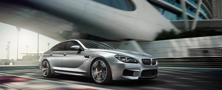 BMW M6 Information and Special Offers  Douglaston NY