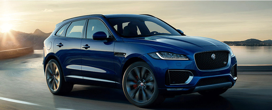 jaguar f-pace certified pre-owned | jaguar main line