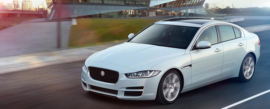Jaguar Main Line >> Jaguar Xe Certified Pre Owned Jaguar Main Line