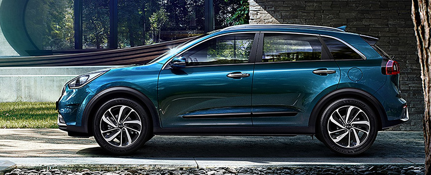 2017 kia niro information at healey kia. Black Bedroom Furniture Sets. Home Design Ideas