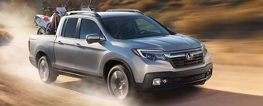 2018 Honda Ridgeline Information And Special Offers   In The Naples, FL Area