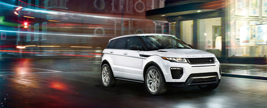 Marvelous 2018 Land Rover Range Rover Evoque Information And Special Offers   In The  Wayne, PA Area. View Vehicle Information