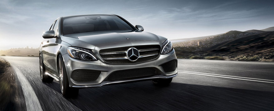 2018 Mercedes Benz C Class Sedan Information And Special Offers   In The New  Rochelle, NY Area