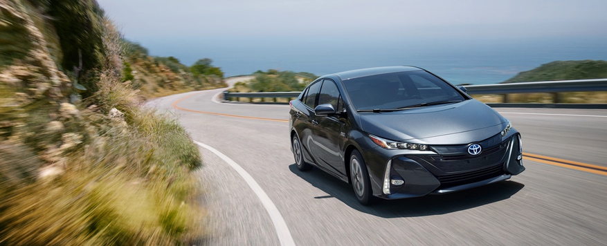 2018 Toyota Prius Prime Information And Special Offers   In The Valley  Stream, NY Area