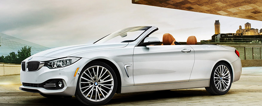 Bmw 4 Series Convertible Special Offers Bmw Of Bayside