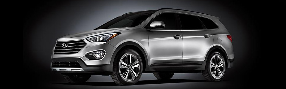 2016 Hyundai Santa Fe Information At Healey Hyundai