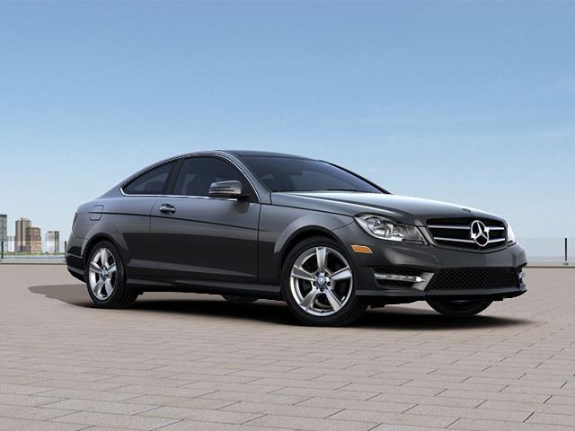 2015 Mercedes-Benz C-Class - Special Offer !