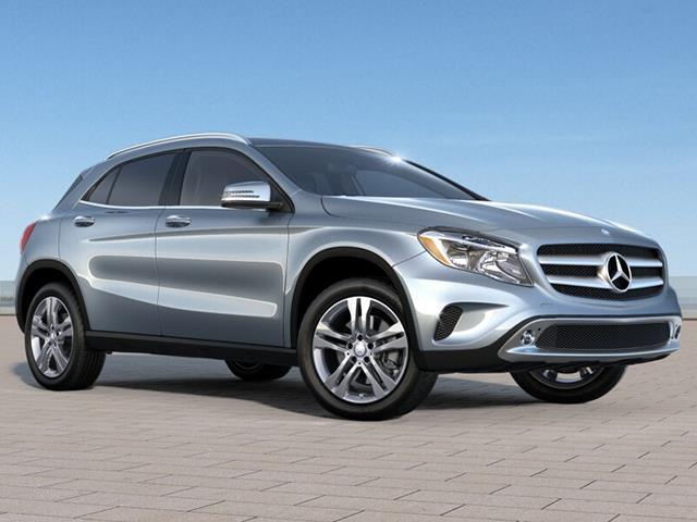 2015 Mercedes-Benz GLA - Special Offer !