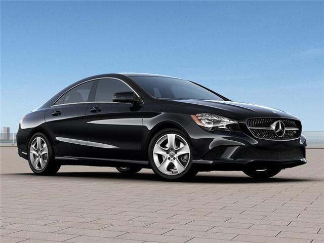 2015 Mercedes-Benz CLA - Special Offer !