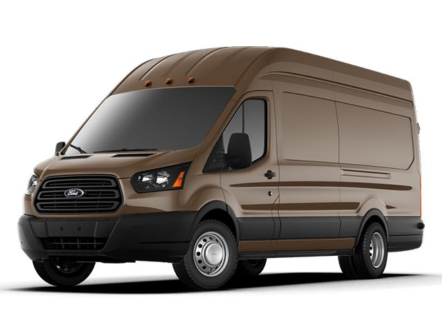 2016 Ford Transit - Special Offer