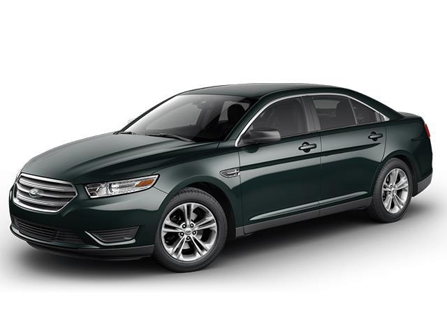 2016 Ford Taurus - Special Offer