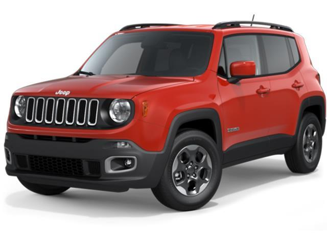 2016 Jeep Renegade - Special Offer