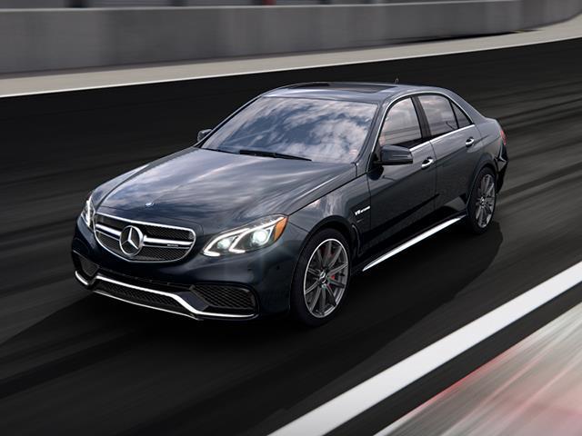 2016 Mercedes-Benz E-Class - Special Offer !