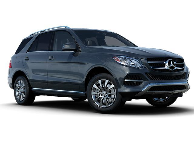 2016 Mercedes-Benz GLE - Special Offer !