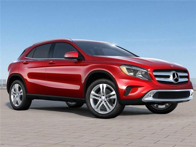 2016 Mercedes-Benz GLA - Special Offer !