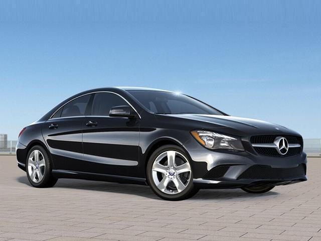2016 Mercedes-Benz CLA - Special Offer !