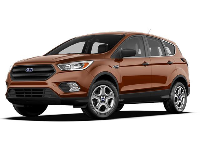2017 Ford Escape - Special Offer