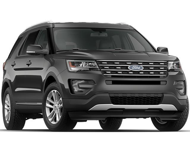 2017 Ford Explorer XLT 4WD - Special Offer