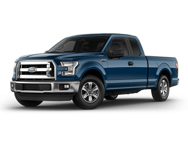 2017 Ford F-150 XLT SuperCab Standard Box 4WD - Special Offer