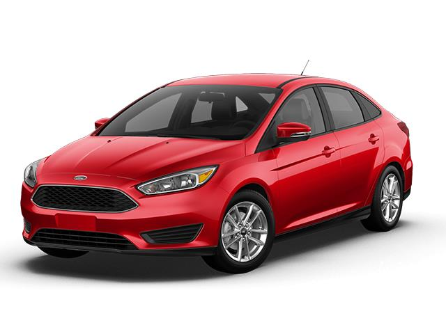 2017 Ford Focus - Special Offer