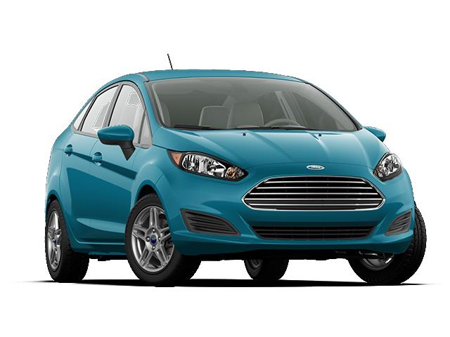 2017 Ford Fiesta - Special Offer
