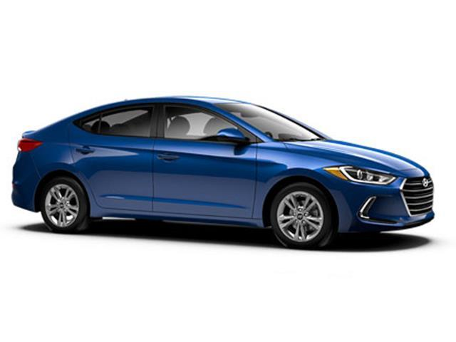 2017 Hyundai Elantra SE - Special Offer