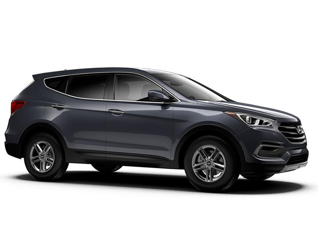2017 Hyundai Santa Fe Sport 2.4L AWD - Special Offer