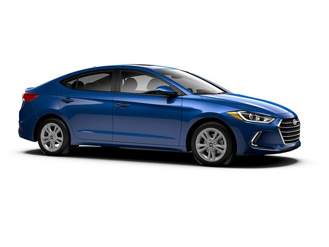 2017 Hyundai Elantra - Special Offer