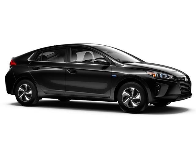 2017 Hyundai Ioniq Hybrid SEL - Special Offer