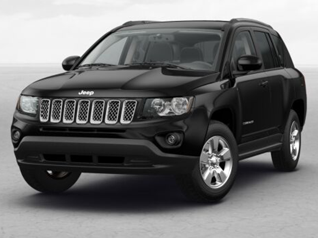 2017 Jeep Compass - Special Offer
