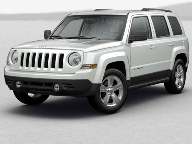 2017 Jeep Patriot Latitude 4X4 - Special Offer