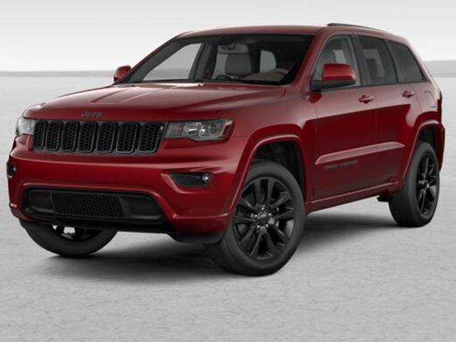 2017 Jeep Grand Cherokee Altitude 4x4 - Special Offer