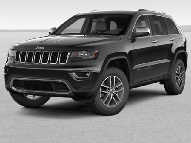 2017 Jeep Grand Cherokee Limited 4x4 - Special Offer
