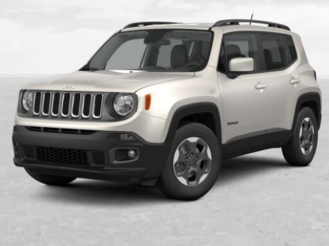 2017 Jeep Renegade - Special Offer