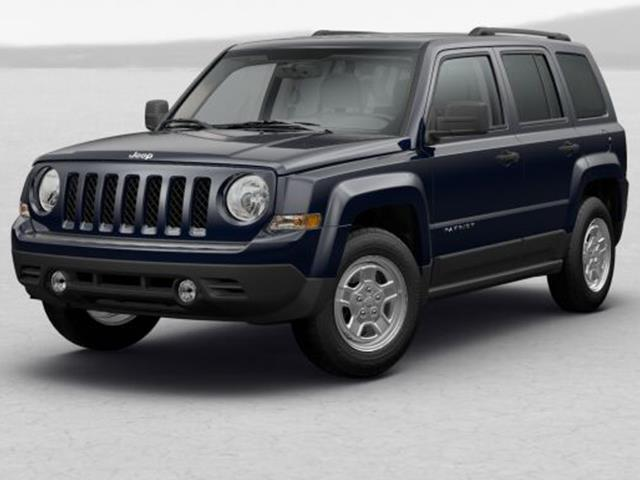 2017 Jeep Patriot - Special Offer