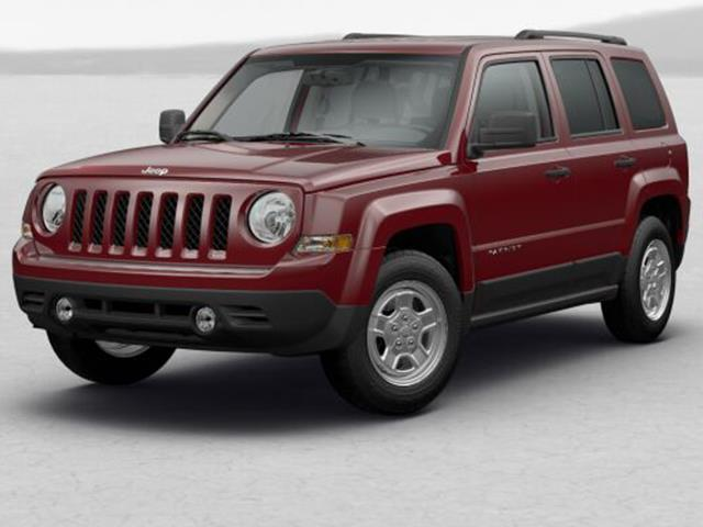 2017 Jeep Patriot Sport FWD - Special Offer