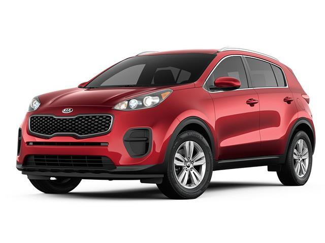 2017 Kia Sportage LX - Special Offer