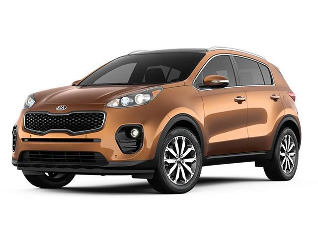 2017 Kia Sportage - Special Offer