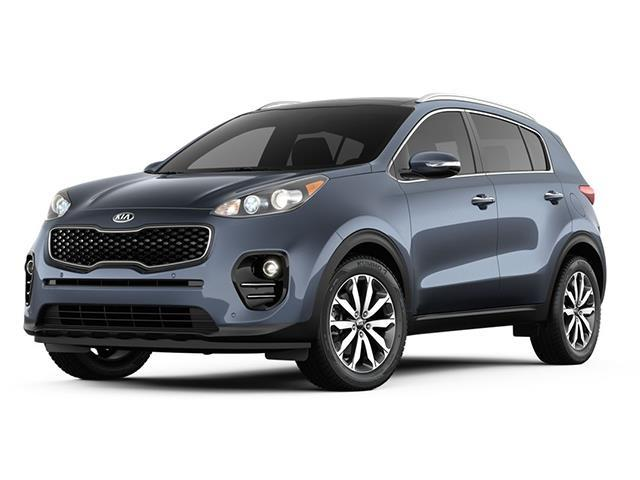 2017 Kia EX - Special Offer