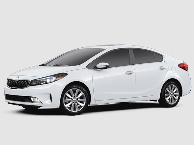 2017 Kia Forte - Special Offer