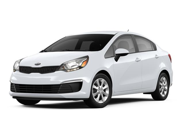 2017 Kia Rio - Special Offer