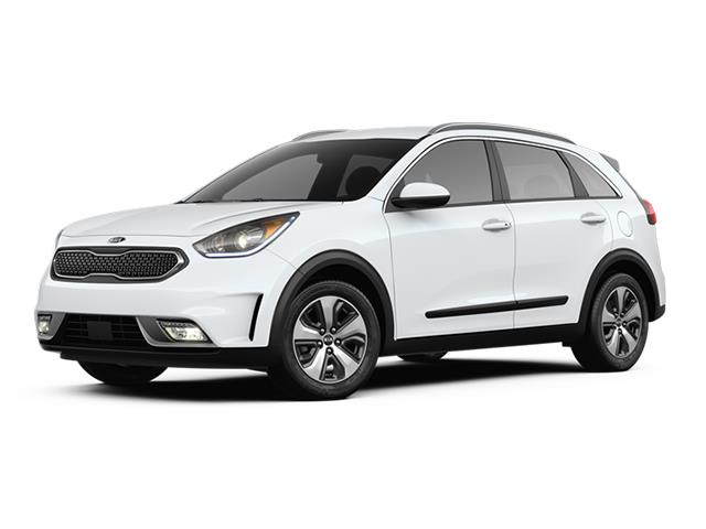 2017 Kia Niro - Special Offer