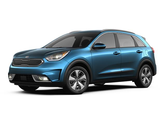 2017 Kia Niro LX - Special Offer