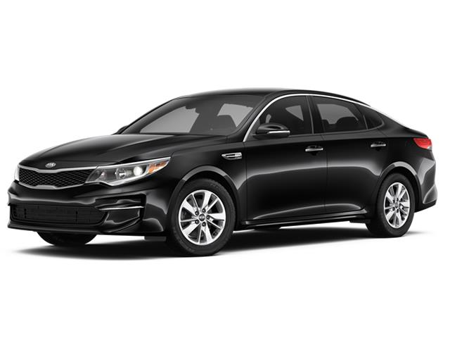 2017 Kia Optima LX - Special Offer