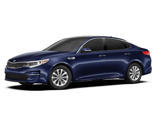 2017 Kia Optima - Special Offer