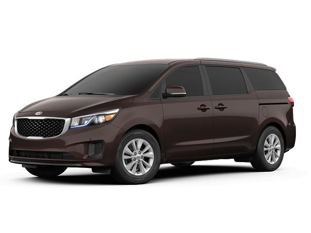 2017 Kia Sedona - Special Offer