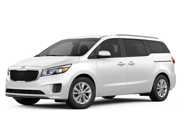 2017 Kia Sedona LX - Special Offer