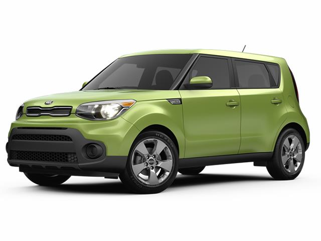 2017 Kia Soul Base - Special Offer