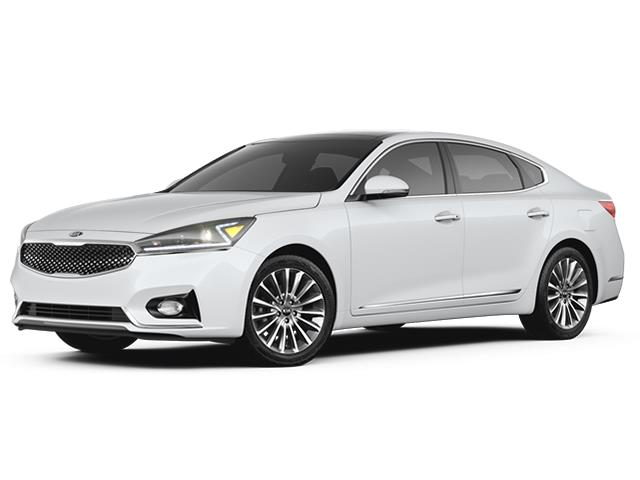 2017 Kia Cadenza - Special Offer